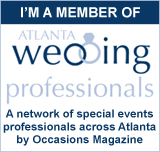 Bloomin' Bouquets on Atlanta Wedding Professionals